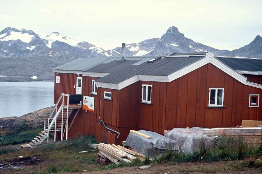 what a wonderful world a honeymoon in greenland 2004. Black Bedroom Furniture Sets. Home Design Ideas